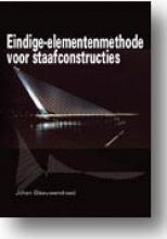 J. Blaauwendraad , Eindige-elementenmethode voor staafconstructies