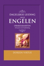 Doreen Virtue , Dagelijkse begeleiding van je engelen