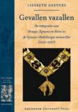 L. Geevers , Gevallen vazallen