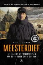 Wilson Boldewijn , Meesterdief