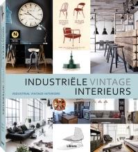 Maria Eugenia  Silva Industriële vintage interieurs