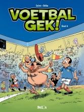 Saive,,Olivier/ Beka Voetbalgek 04