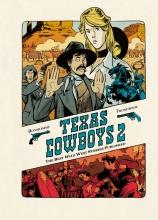 Bonhomme,,Matthieu/ Trondheim,,Lewis Texas Cowboys Hc02