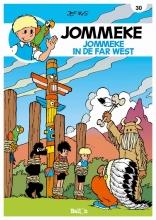 Jef,Nys Jommeke 030