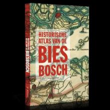 Wim van Wijk , Historische Atlas van de Biesbosch