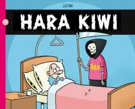 Lectrr Hara Kiwi 10