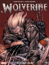Steve,Mcniven/ Millar,,Mark Wolverine 03