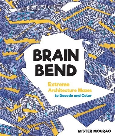Mister Mourao,Brain Bend