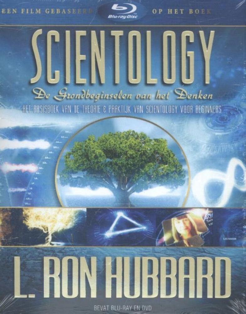 ,Scientology de Grondbeginselen van het Denken