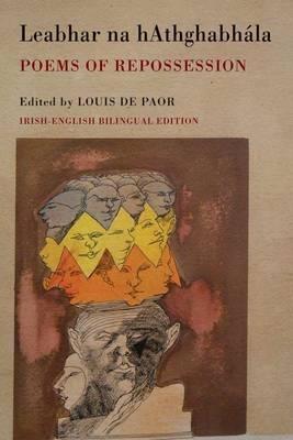 Louis de Paor,Leabhar na hAthghabhala