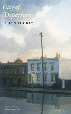 Helen Tookey,City of Departures
