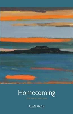 Alan Riach,Homecoming