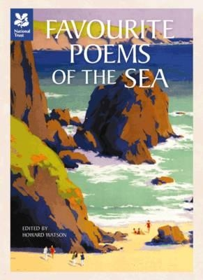 Howard Watson,Favourite Poems of the Sea