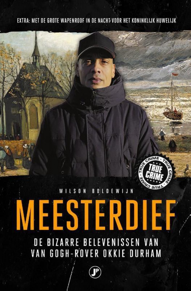 Wilson Boldewijn,Meesterdief