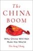 Hung Ho-fung, China Boom