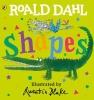 Dahl Roald, Roald Dahl's Shapes