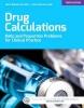 Seltzer, Meta Brown, RN,   Mulholland, Joyce M., RN, Drug Calculations