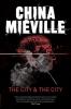 Mieville, China, The City & The City