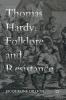 Dillion, Jacqueline, Thomas Hardy: Folklore and Resistance