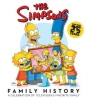 Groening, Matt, Simpsons Family History