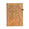 <b>Paperblanks , Persimmon, Midi, Unlined</b>,Fall Filigree