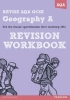 Bircher, Rob, Revise AQA: GCSE Geography Specification A Revision Workbook