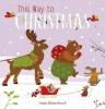Anita  Bijsterbosch, This way to Christmas