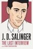 J. Salinger, J.d.salinger