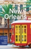 <b>Lonely Planet City Guide</b>,New Orleans part 8th Ed