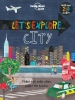 Lonely Planet Kids, Let's Explore City part 1st Ed
