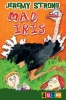 Jeremy Strong, Mad Iris