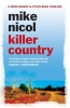 Nicol, Mike, ,Killer Country