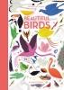 Roussen, Jean, Beautiful Birds