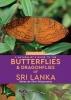 Gehan de Silva Wijeyeratne, A Naturalist`s Guide to the Butterflies of Sri Lanka (2nd edition)
