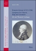 Eby, Jack, Fran?ois Giroust (1737-1799): Composer for Church, King and Commune