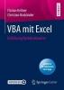 Kellner Florian Kellner,   Brabander Christian Brabander, VBA mit Excel
