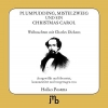 Postma, Heiko, Plumpudding, Mistelzweig und ein Christmas Carol