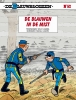 W. Lambil & R.  Cauvin, Blauwbloezen