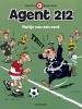 Agent 212, 11. Fluitje van een Cent (nieuwe Cover)