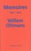 Willem Oltmans, Memoires deel 14