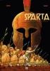 Simon, Sparta 1