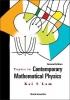 Kai S. Lam, Topics In Contemporary Mathematical Physics